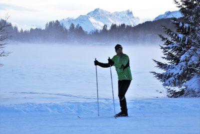 Reclamaciones de esquiadores