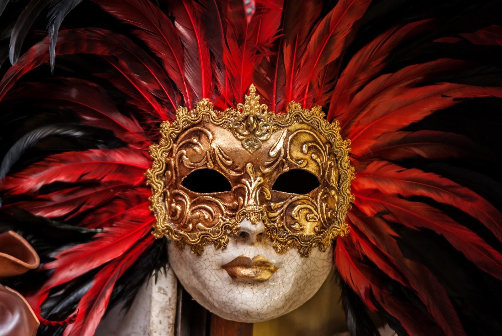 Seguridad en disfraces de carnaval