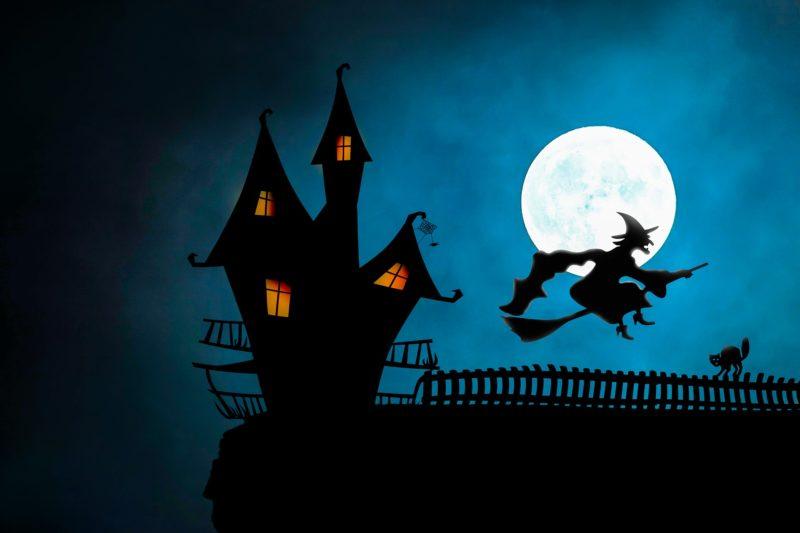 Consejos de seguridad para los disfraces de Halloween