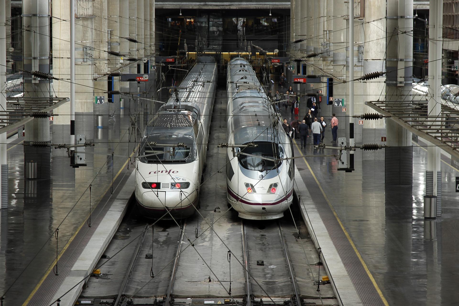 Recomendaciones a los pasajeros afectados por la huelga